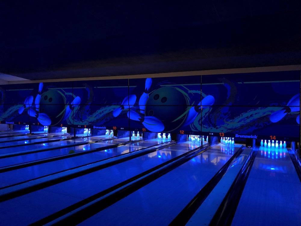 pistes bowling montauban